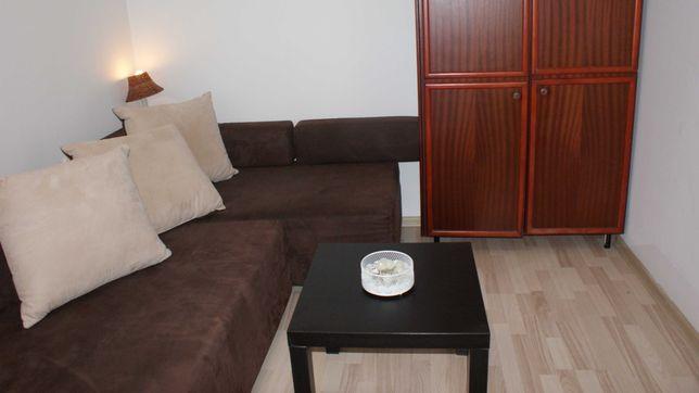 Mieszkanie dla pary w domku jednorodzinnym