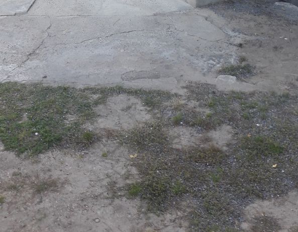 Gruz betonowy duza ilość
