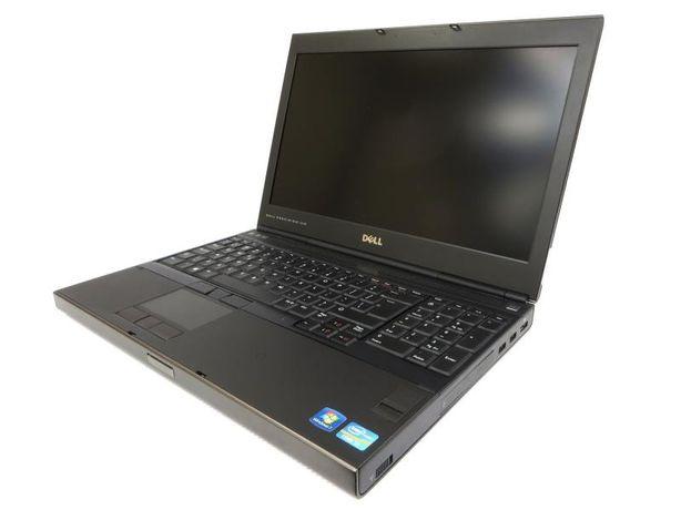 Laptop Dell precision m4700 i5