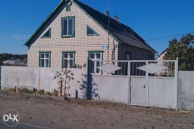 Дом в Ямполе.