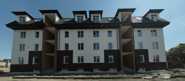 Дворівнева квартира бізнес класу - Три Шоколади