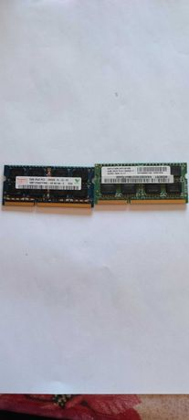 Memorias DDR3 Portatil