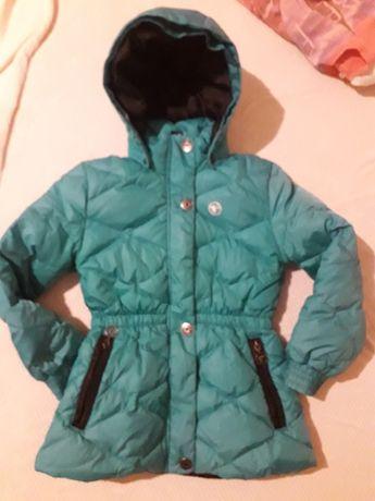 Reima р.128 куртка весна без дефектов