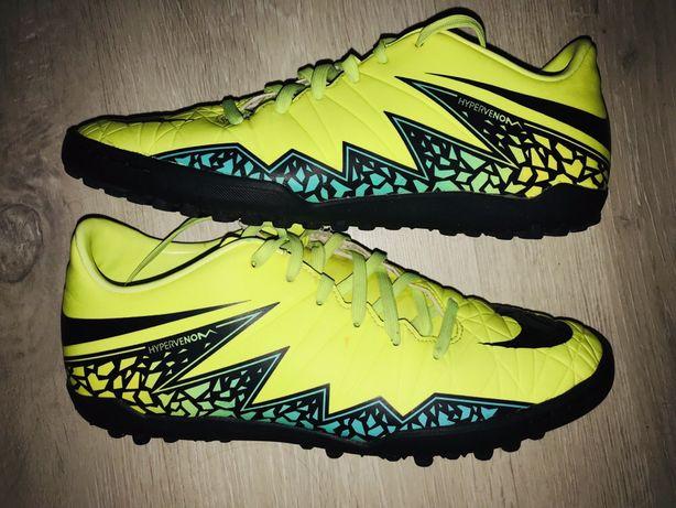 Nike Hypervenom Phelon || FG