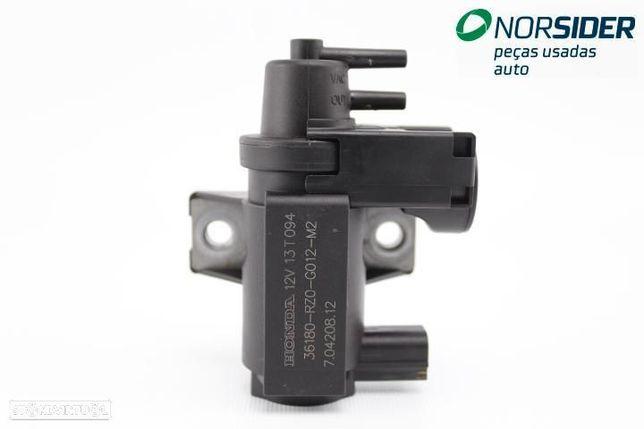 Valvula controlo pressao turbo Honda Civic|12-15