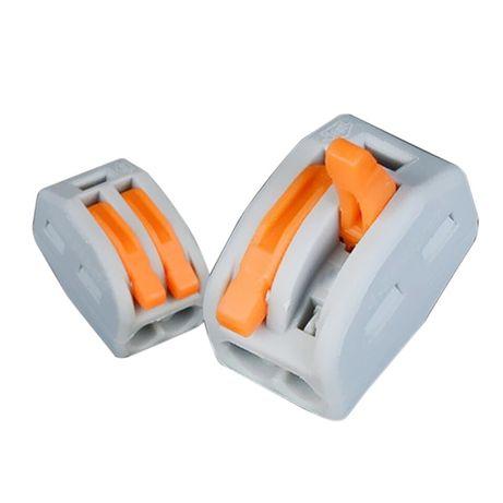 Ligadores elétricos