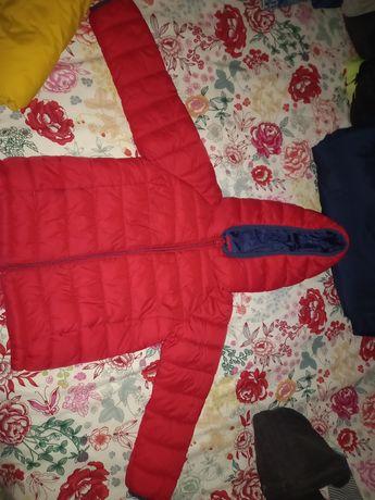 casacos impermeável