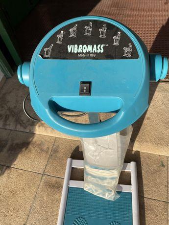 Maquina de vibração VibroMass