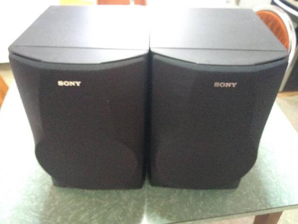 2 colunas Sony