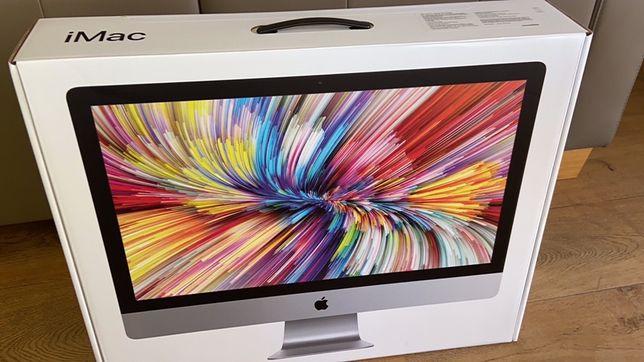 iMac 27 Retina 5K 2019 (MRQY2)