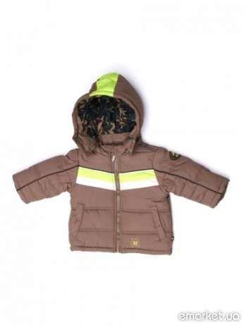 Курточка на веснуMOTION 6-9М.(68См)