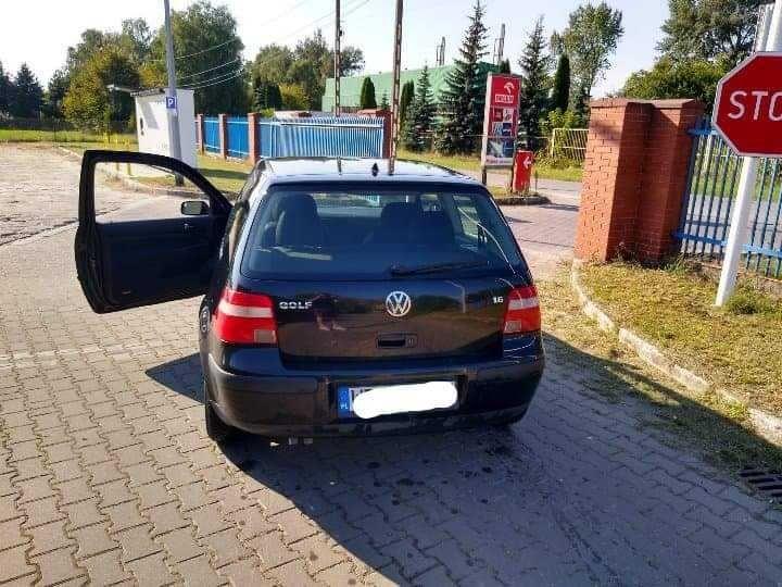 Sprzedam auto Golf 1.6 105 km coupe dobry daily Góra Kalwaria - image 1