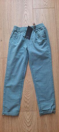 Spodnie Reserved 122, nowe z metką