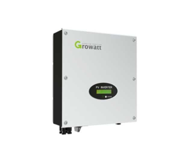 Falownik, inwerter jednofazowy Growatt 3600MTL-S