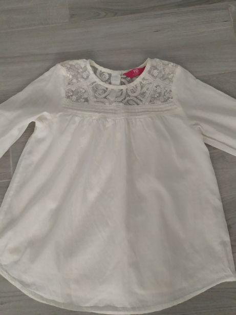 Продам блузки в школу 1-2клас