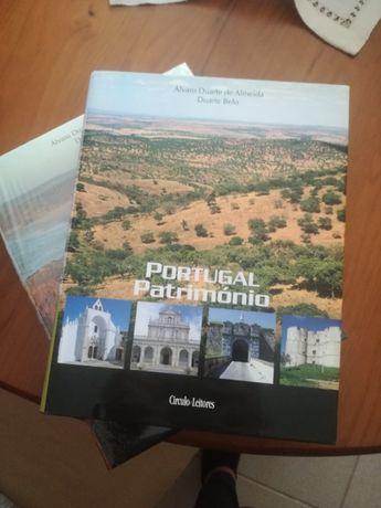 Portugal Património - Círculo de Leitores