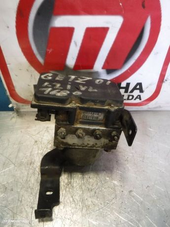 Bomba / Módulo ABS Hyundai Getz 0265231357