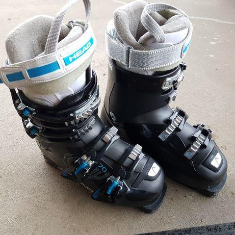 Buty narciarskie damskie HEAD NEXT EDGE 70 W