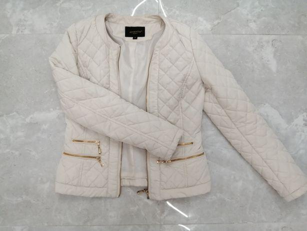 Sprzedam kurtkę pikowaną
