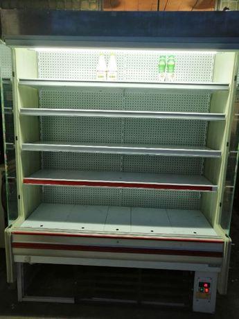 Холодильная витрина .Регал.