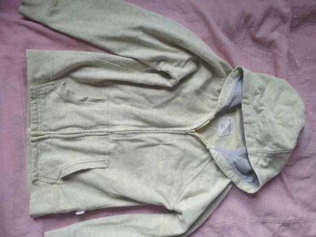 Bluza z kapturem H&M