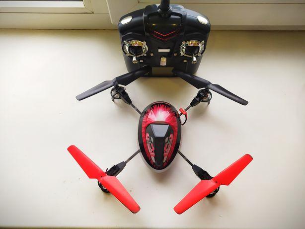 Квадрокоптер WL Toys V949 UFO Force