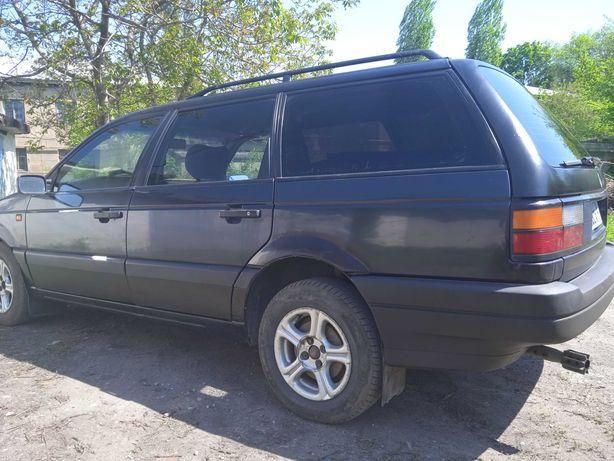 Volkswagen B3 1.9D  150000₽уб