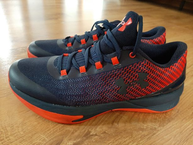Buty Under Armour 44,5