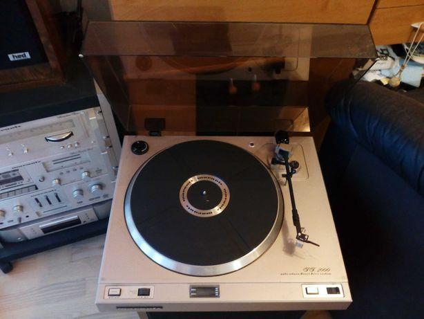 Gramofon Marantz TT 2000