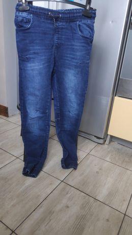 Джинсы джогеры 9-12 лет, демисезон pepperts, kiabi
