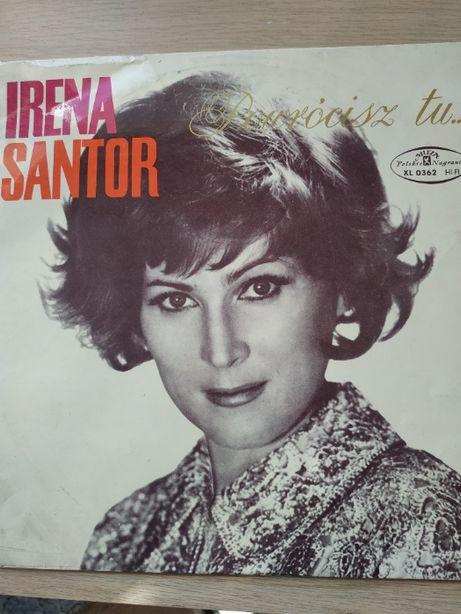 Irena Santor - Powrócisz tu