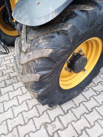 Opony Michelin xmcl 500/70r24