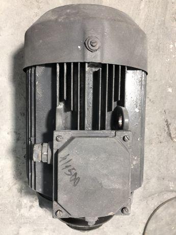 Двигатель к компрессору