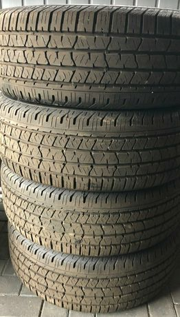 4 Continental Crosscontact M+S 265/60 R18 110T  2020