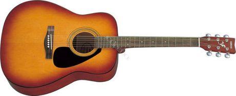Yamaha F310 TBS Tabacco Brown Sunburst - gitara akustyczna