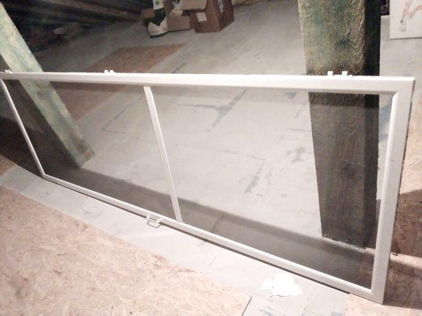Moskitiera Na Drzwi Balkonowe