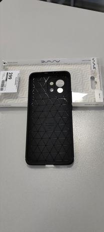 Xiaomi Mi11 чехол-накладка ТПУ