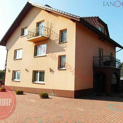 Mieszkanie na kwarantanne Przemyśl - image 1