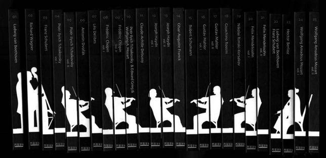 Colecção Royal Philharmonic