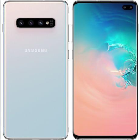 Samsung Galaxy S10+ 128GB Biały