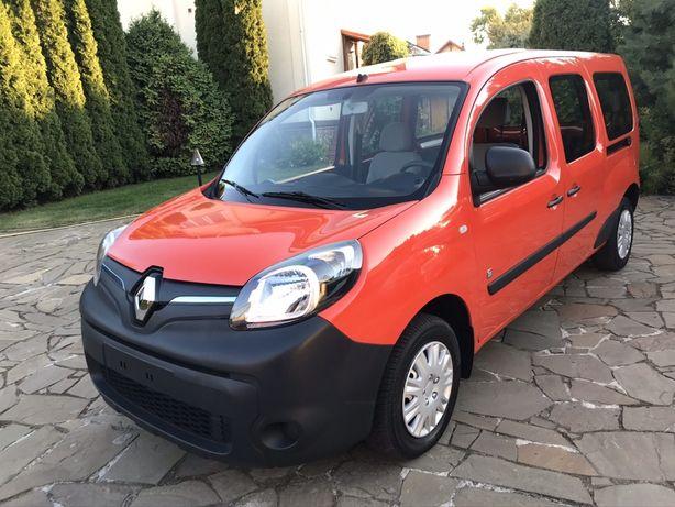 Электрический Renault Kangoo ZE , Electric long L2