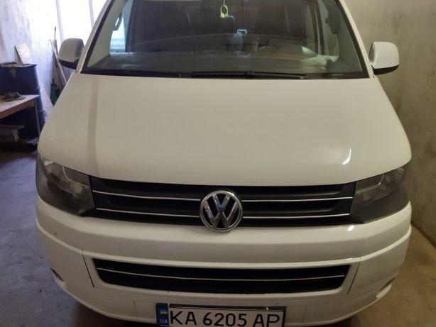 Продам Volkswagen Caravelle 2.0 Tdi 4×4