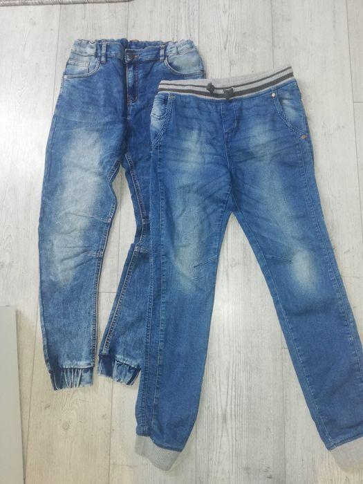Joggery, joggery, jeansy 146 Jastrzębie-Zdrój - image 1
