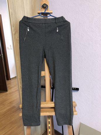 Идеальные тёплые брюки