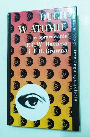 Duch w atomie Davies Brown