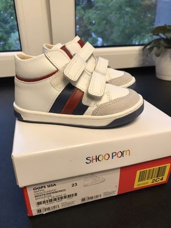 Nowe buty dziecięce rozm. 23
