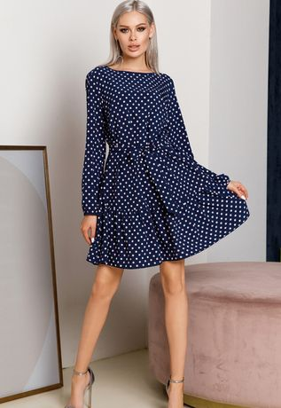Платье Vonavin р. S-M новое