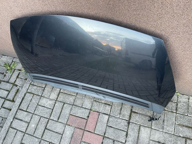 Pokrywa Silnika Renault Espace IV TEB 66