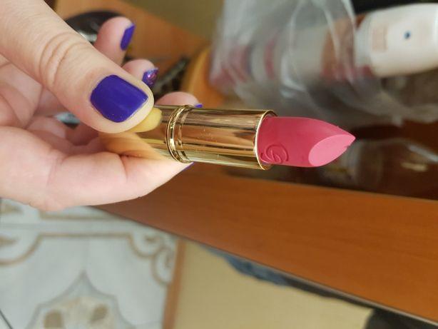 губная помада giordani gold iconic matte lipstick spf 12