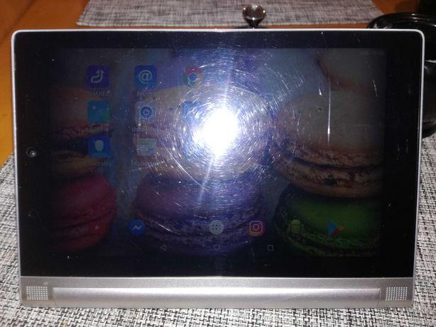 Tablet LENOVO Yoga2 830F pęknięta szybka